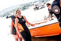 Exmouth Gig Rowing 12-Aug-16