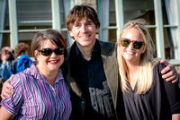 Co-operative Travel are holding a question and answer evening in conjunction with Kuoni Travel and travel TV presenter Simon Reeve at the Hatton Court Hotel.