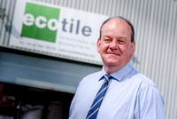 Ecotiles in Luton has secured investment from Lloyds Bank to invest in new machinery.